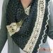 Quicksilver Shawlette pattern