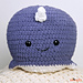 Narwhal Squish pattern