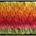 Cocoon Stitch Cowl pattern