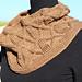 Sonoran Cowl pattern