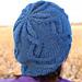 Rosalind Hat pattern