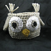 Design Your own Owl Bowl pattern