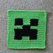 Gamer Squares Pack 1 pattern