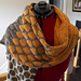 Harvey Wallbanger Scarf pattern