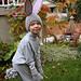 child's crochet bunny costume pattern