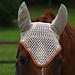 Ohrengarn für Pferde/fly bonnet for horses pattern