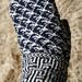 Yumiko pattern
