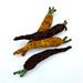Crunchy  Carrot pattern