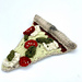 Praise Be, Pizza pattern