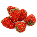Strawberry Season pattern