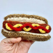 How About a Hot Dog? pattern