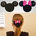 Mouse Mask Mates Ear Savers pattern