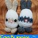 Egg Bunnies pattern