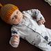 magic coffee baby hat pattern