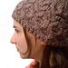 Silvestre Hat pattern