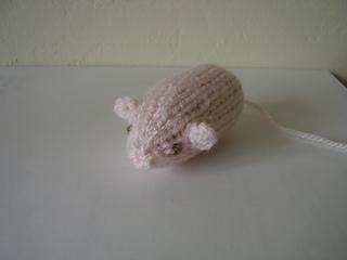 Sugar Mouse