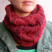 Luxe Cowl pattern