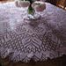 Semco Fairy Knitting Design No. 9 pattern