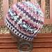 Tina's Hat pattern