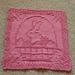 March Dishcloth KAL pattern