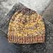 Scrappy Help Hat pattern