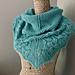 Kornaxsjal (Kornax shawl) pattern