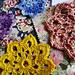 8 petal Flower pattern