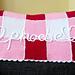 The Rackham Blanket pattern