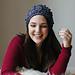 Running On Yarn Hat pattern