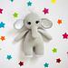 The Friendly Elephant pattern