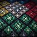 the Tibet Tiles pattern