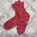 Cables & Beyond Socks pattern