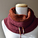 Liner Notes 2 (Cowl) pattern