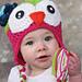 Hoot Hat pattern