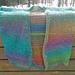 Bolero Jacket No. 528 pattern