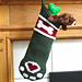 Our Dogs Love Christmas Too pattern