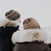 tundra toque pattern