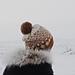 snøfrost hat pattern