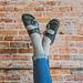 Birk Socks pattern