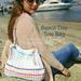 Beach Day Tote Bag pattern
