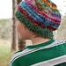 Farmer's Market Hat pattern