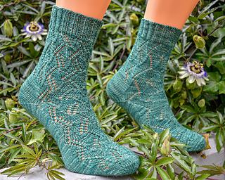 Right sock