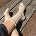 Architexture Sock pattern