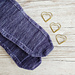 Denouement Socks pattern