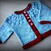 Abernathy Cardigan pattern