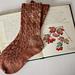 Cozy Autumn Socks pattern