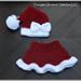 Mrs. Claus' Santa Set pattern