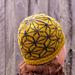 Tensho Hat pattern