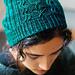 Helleborus Hat pattern