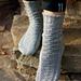 Avenue D Socks pattern